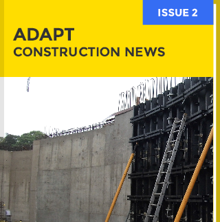 Adapt Formwork News Issue 2