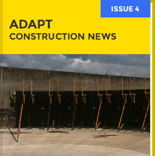 Adapt Formwork News Issue 4