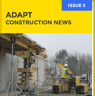 Adapt Formwork News Issue 5